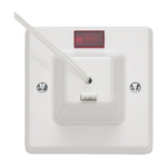Ceiling Pull Switch, 250V, 50A