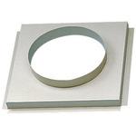 450 x 450mm Spigot Plate