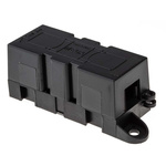 Littelfuse 500A Inline Fuse Holder for BF2 Automotive Fuse, 32V ac/dc