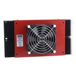 59.3W Air Source Heat Pump, 24 V dc