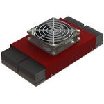 74.5W Direct to Air Heat Pump, 24 V dc