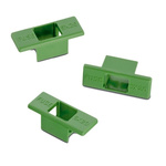 Wurth Elektronik Base Mount Fuse Holder Cover for 5 x 20mm Fuse
