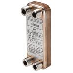 Liquid Heat Exchanger, 214.5 x 80.7 x 24.1mm