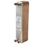 Liquid Heat Exchanger, 397.5 x 80.7 x 24.1mm