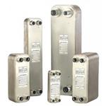 Liquid Heat Exchanger, 525.4 x 112 x 24.1mm
