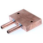 Liquid Heat Exchanger, 9.7 x 32 x 51mm