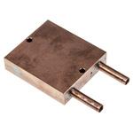 Liquid Heat Exchanger, 12.7 x 57 x 51mm