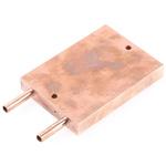 Liquid Heat Exchanger, 12.7 x 89 x 64mm