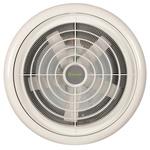 34W Ceiling Fan, 329m³/h, 230 V ac