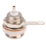 LED Midget Flange Panel Mount Indicator Bulb Holder,