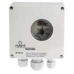 Raychem Trace Heating Thermostat, -5 → +15 °C