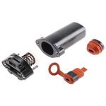 Raychem Trace Heating Kit 32mm x 100mm x 57mm, -50 → +215 °C