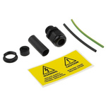 RS PRO Trace Heating Termination Kit