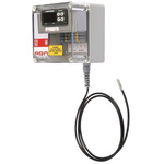 RS PRO Trace Heating Thermostat, -50 → +150 °C