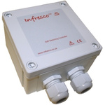 United Automation, Remote Control Space Heater Power Regulator for use with IR Heaters