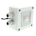 United Automation, PIR Controller Space Heater PIR Controller for use with IR Heaters