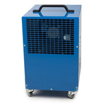 RS PRO Dehumidifier, 38L/day extraction rate Type G - British 3-pin