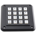 Storm IP54 16 Key Polymer Keypad