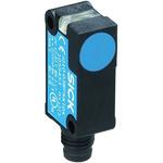 Sick Magnetic Proximity Sensor Rectangular, 1NC/1NO, IP67