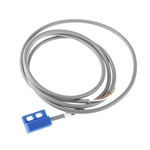 Assemtech Reed Switch Rectangular 400V, NO, 500mA
