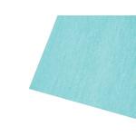 Klinger Nitrile Rubber 750 x 500mm 1.5mm Thick Green, White Gasket Sheet, Anti Stick Surface, Maximum of +430°C