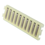 Needle roller flat cage 25mm x 75mm