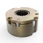 Matrix International Brake Spring Applied 3.25Nm 24V dc