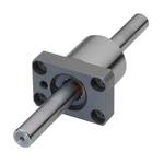 NSK Adjustable Preload Nut, 1900mm Long , 20mm Lead Size, For Shaft Diameter 20mm