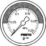 Festo Blanking Plate