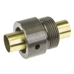 Ewellix Makers in Motion Cylindrical Nut, 27mm Long , 2mm Lead Size, For Shaft Diameter 16mm