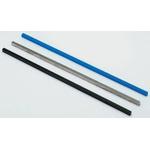 RS PRO Steel Gear Rack, 500mm Long , 160 Teeth , 10mm Face Width
