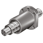 Bosch Rexroth Flanged Round Nut, 5mm Lead Size