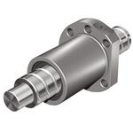 Bosch Rexroth Flanged Round Nut, 5mm Lead Size