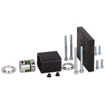 Parker Origa OSP-E32 Motor Mounting Kit, For Use With: 34HSX-108 Series, 34HSX-208, 34HSX-312, OSP-E32B