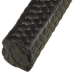 Klinger Solid PTFE Gland & Valve Packing, 3 mm, 18m/s, 0 → 14 ph Range