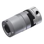 Huco Friction Clutch, 8mm Bore 132Ncm