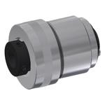 Huco Friction Clutch, 8mm Bore 300Ncm