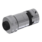 Huco Friction Clutch, 12mm Bore 300Ncm