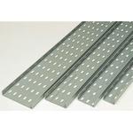 Schneider Electric Light Duty Tray, PVC 2m x 100 mm x 20mm