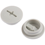 Lapp M20 Plug, Fibreglass Nylon, Threaded, IP54