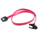 Roline 500mm SATA Male SATA Cable