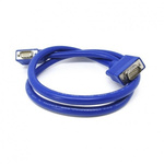 Van Damme VGA to VGA cable, Male to Male, 1m