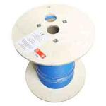 RS PRO Blue Cat7a Cable, LSZH, Low Smoke Zero Halogen (LSZH), 100m Length