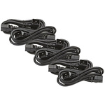 APC Power Cord Kit for use with Rack Power Distribution Unit