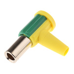 Staubli Connector Socket for use with Potental Equalisation Lead