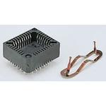 E-TEC 2.54mm Pitch 32 Way PLCC Socket
