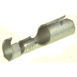 TE Connectivity Uninsulated Female Crimp Bullet Connector, 0.5mm² to 2.27mm², 20AWG to 14AWG, 4mm Bullet diameter