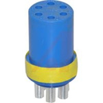 connector component,insert only,size 14s,6
