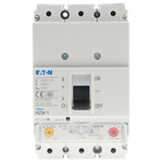 Eaton, xEnergy MCCB Molded Case Circuit Breaker 125 A, Breaking Capacity 50 kA, Fixed Mount