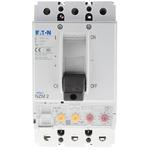 Eaton, xEnergy MCCB Molded Case Circuit Breaker 160 A, Breaking Capacity 50 kA, Fixed Mount